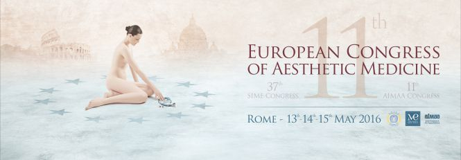 Highlights 11th European Congress of Aesthetic Medicine