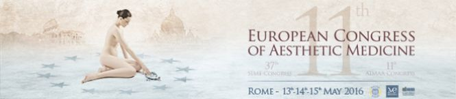 37° Congresso SIME - 11th European UIME Congress