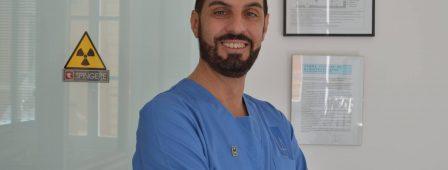 Il Dr. Luca Apollini risponde al Questionario del Dr. Proust