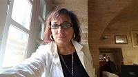La Dr.ssa Linda Colaprice risponde al Questionario del Dr. Proust