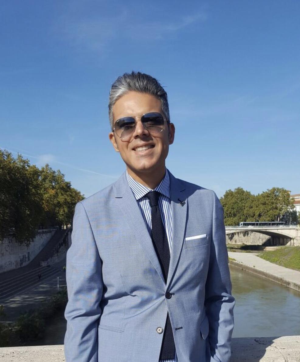 Intervista Etica: risponde il Dr. Salvatore Raso
