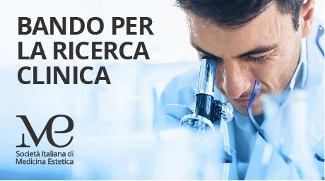 Finanziamenti SIME per studi scientifici e/o clinici