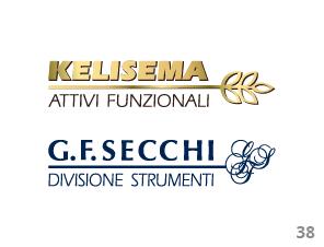 Kelisema GF Secchi